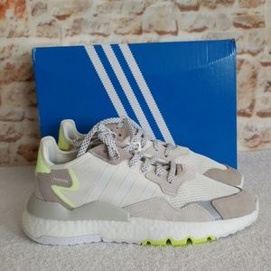 New adidas Nite Jogger Reflective Running Sneakers